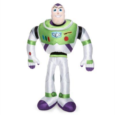 Disney Store Pixar Buzz Lightyear Mini Bean Bag, Toy Story 4 - From shopDisney