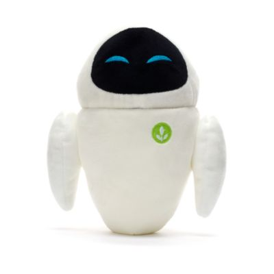 Disney Store Pixar EVE Mini Bean BagWALL-E - From shopDisney