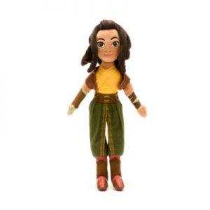 Disney Store Raya Small Soft Toy Doll, Raya And The Last Dragon – From ShopDisney
