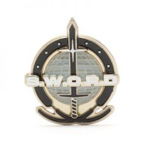 Disney Store S.W.O.R.D Pin, WandaVision – From ShopDisney