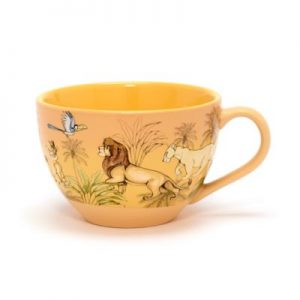 Disney Store The Lion King Mug – From ShopDisney
