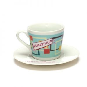 Disney Store WandaVision Teacup And Saucer Set – From ShopDisney