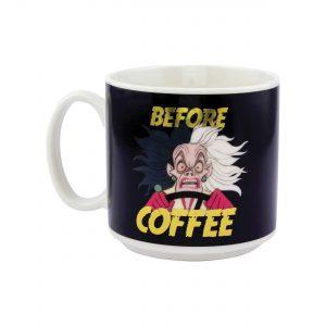 Disney Villains, Before Coffee Mug