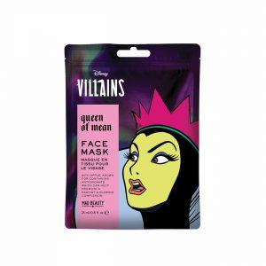 Disney Villains, Evil Queen Face Mask