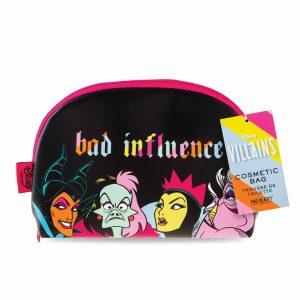 Disney Villains Make Up Bag