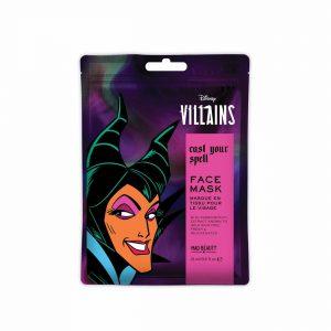 Disney Villains, Maleficent Face Mask
