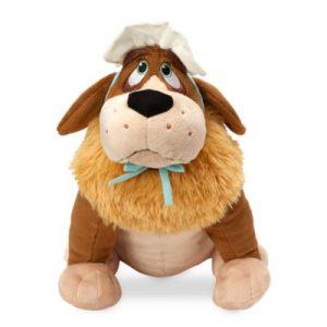 Disney's Peter Pan's Nana Medium Soft Toy – From ShopDisney, Size: 31x21x31cm
