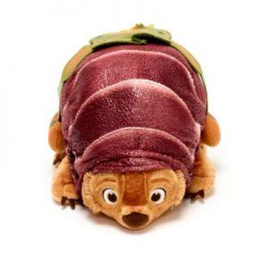 Disney's Raya And The Last Dragon Tuk Tuk Medium Soft Toy, Kids, Size: 37x26x19cm – From ShopDisney