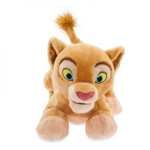 Disney's The Lion King's Nala Medium Soft Toy – From ShopDisney, Size: 23x21x42cm