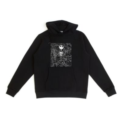 Disney's The Nightmare Before Christmas Customisable Hooded Sweatshirt - From shopDisney