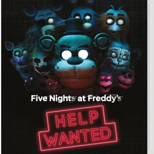 Five Nights At Freddy's: Help Wanted Nintendo Switch Game