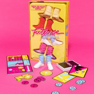 Footloose The Game From Funko