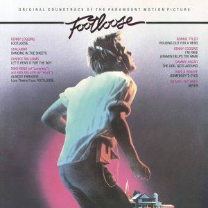 Footloose/O.S.T. – Vinyl