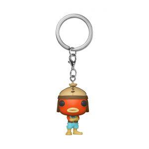 Fortnite Fishstick Pop! Keychain