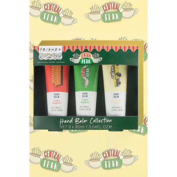 Friends Hand Balm Collection