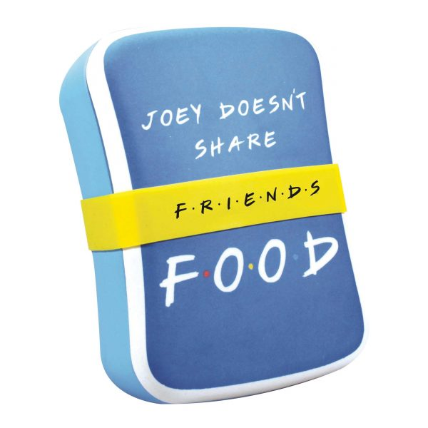 Friends, Joey Doesn't Share Bamboo Lunch Box