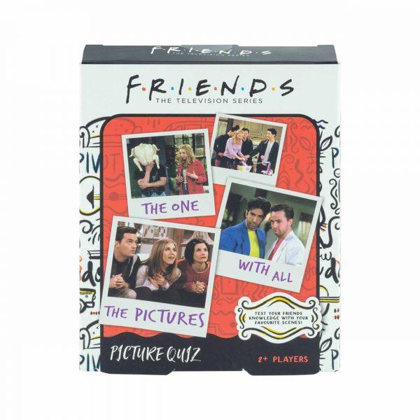 Friends Picture Quiz