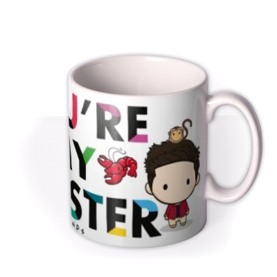 Friends TV Youre My Lobster Mug by Moonpig, Gift Set - Delivery Available