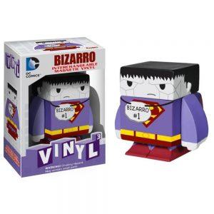 Funko DC Comics Bizarro Vinyl Figure Cubed