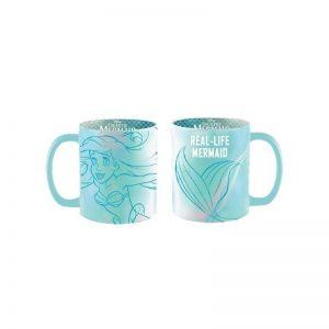 Funko Homeware Disney The Little Mermaid Real-Life Mermaid Mug 20oz