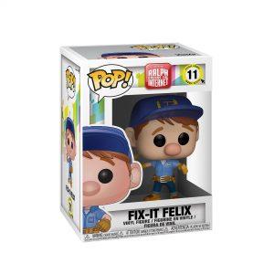 Funko POP! Disney Wreck It Ralph 2 Fix-It Felix Figure