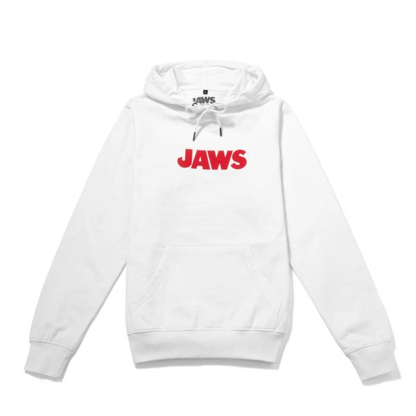 Global Legacy Jaws Hoodie - White - S - White