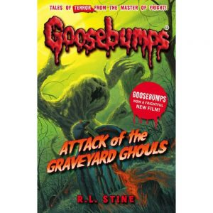 Goosebumps: Attack Of The Graveyard Ghouls