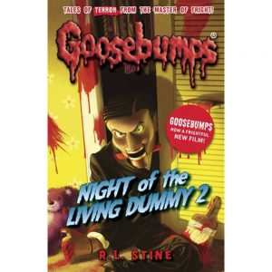 Goosebumps: Night Of The Living Dummy 2