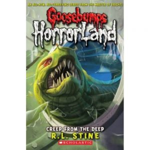 Goosebumps: The Creep From The Deep