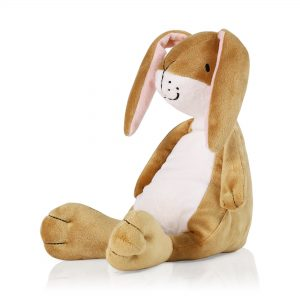 Guess How Much I Love You Hare Soft Toy 37cm Gift Set By Moonpig – Delivery Available