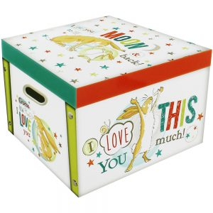 Guess How Much I Love You Storage Box