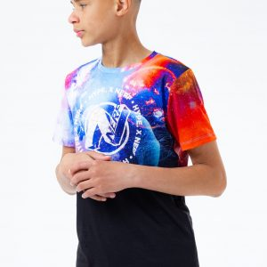 HYPE X NERF GALACTIC CANNON KIDS T-SHIRT