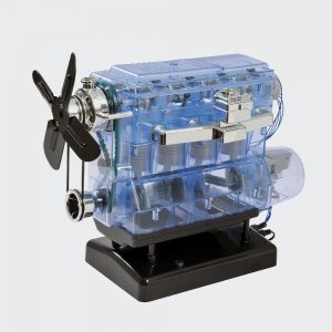 Haynes 4 Cylinder Engine Construction Kit