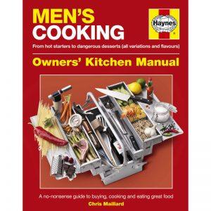 Haynes – Men's Cooking Manual