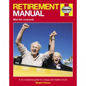Haynes – Retirement Manual