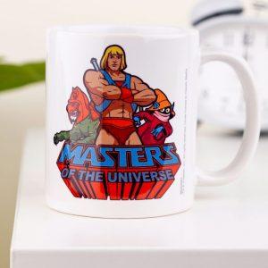 He-Man I Have The Power Mug