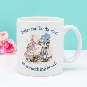 Holly Hobbie Mug