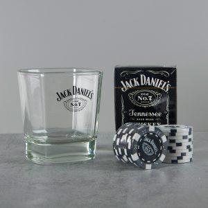 Jack Daniel's Poker Night In