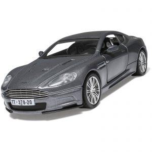 James Bond Aston Martin DBS Casino Royale Model Set – Scale 1:36