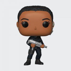 James Bond No Time To Die Nomi Pop! Vinyl Figure