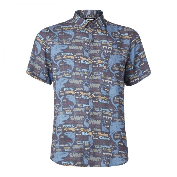 Jaws Exclusive Shirt - S