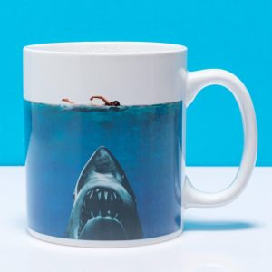 Jaws Heat Change Mug
