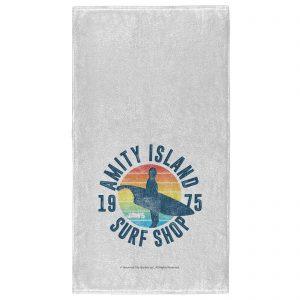 Jaws Island Surf – Fitness Towel