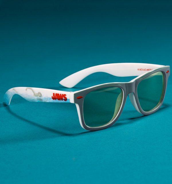 Jaws Sunglasses