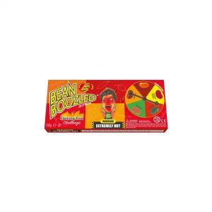 Jelly Belly Bean Boozled Flaming Five Spinner Box