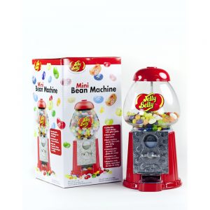Jelly Belly Dispenser With Assorted Flavour Beans (70g) Gift Set By Moonpig – Delivery Available