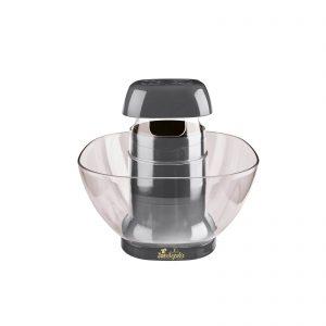 Joe & Seph's Electric Popcorn Maker With Bowl (Air-Popper)