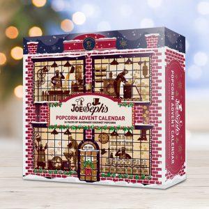Joe & Seph's Giant Popcorn Advent Calendar 2020