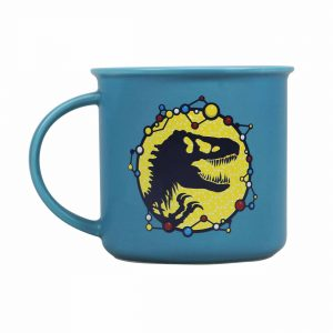 Jurassic Park, Mr DNA Mug