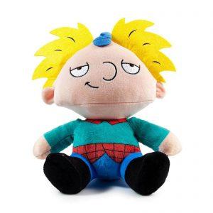 Kidrobot Hey Arnold! Arnold Phunny Plush